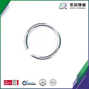 electrical contact spring, Wire Forming Springs